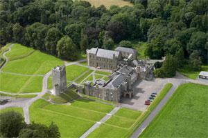 Drishane castle