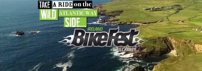 Bikefest Killarney