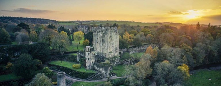 Cork day trip - Blarney Castle