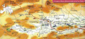 Lee Valley Day Trip: Macroom, Balleyvourney, Gougane Barra, Gealtacht